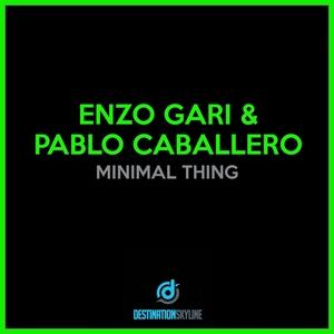 Minimal Thing | Enzo Gari