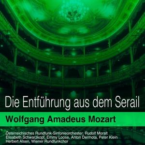 Mozart: Entführung aus dem Serail, K. 384 | Elisabeth Schwarzkopf