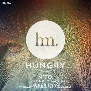 Monkey Man | N'to