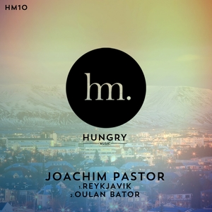 Reykjavik | Joachim Pastor