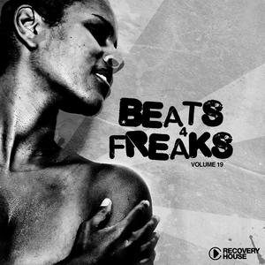 Beats 4 Freaks, Vol. 19 | Big Black Boot