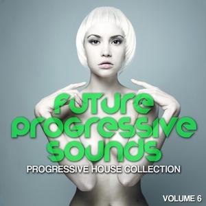 Future Progressive Sounds, Vol. 6   Matan Caspi