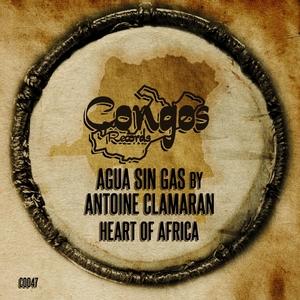 Heart of Africa   Antoine Clamaran