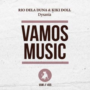 Dysania | Rio Dela Duna