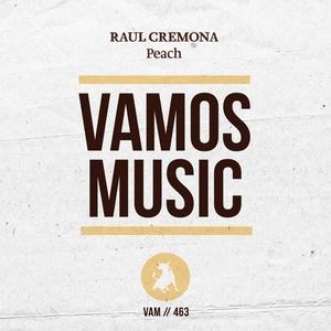 Peach | Raul Cremona