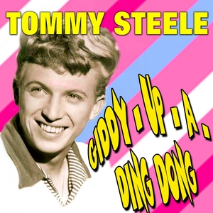 Giddy Up A Ding Dong | Tommy Steele