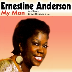 My Man | Ernestine Anderson