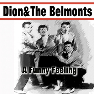 Dion & The Belmonts A Funny Feeling | Dion