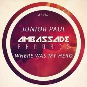 Where Was My Hero |