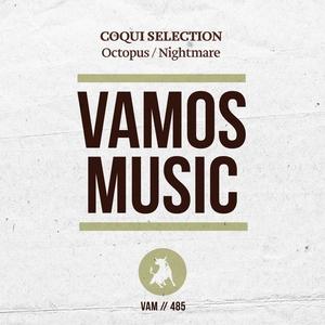 Octopus / Nightmare | Coqui Selection