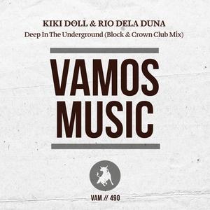 Deep in the Underground | Kiki Doll