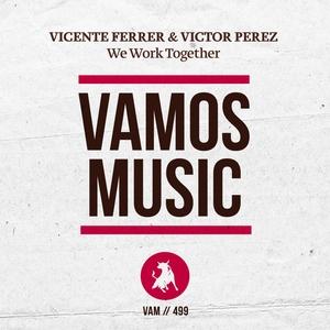 We Work Together | Vicente Ferrer