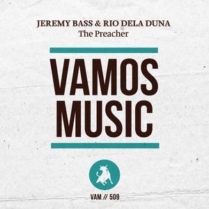 The Preacher | Rio Dela Duna