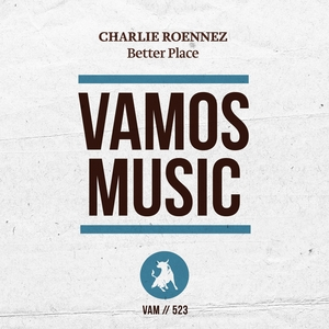 Better Place   Charlie Roennez