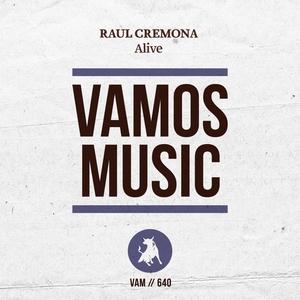 Alive | Raul Cremona