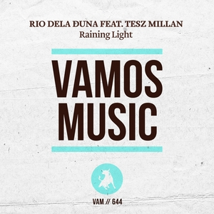 Raining Light | Tesz Millan