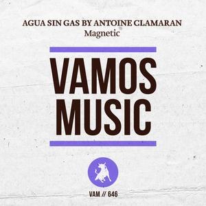 Magnetic   Antoine Clamaran