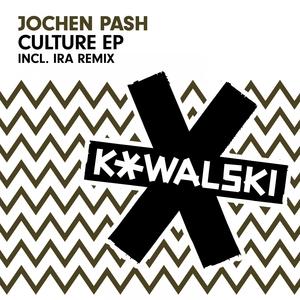 Culture - EP | Jochen Pash