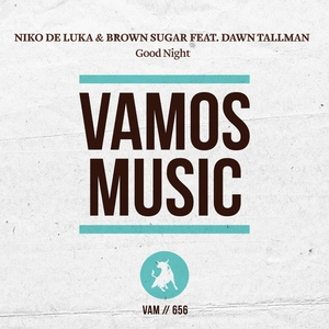 Good Night | Niko de Luka