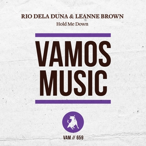 Hold Me Down | Leanne Brown