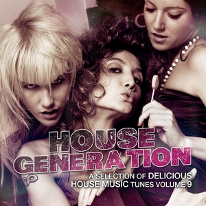 House Generation, Vol. 9 | Tune Brothers