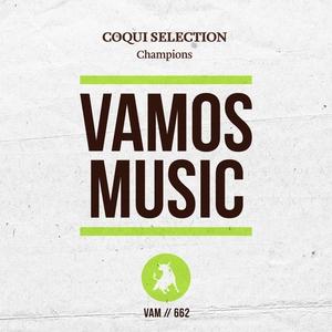 Champions | Coqui Selection