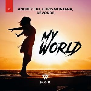 My World | DeVonde