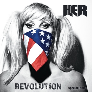 Revolution (Special Edition) | Her