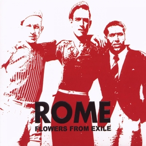 Flowers from Exile | Rome