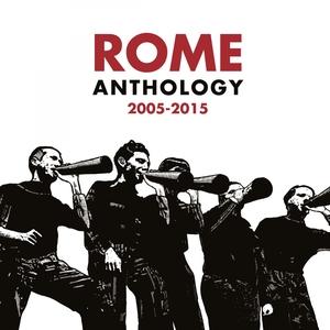 Anthology 2005-2015 | Rome