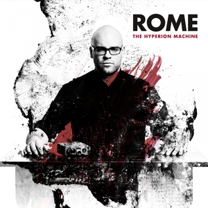 The Hyperion Machine | Rome