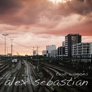 Two Wagons | alex sebastian