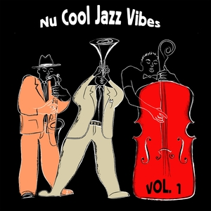 Nu Cool Jazz Vibes, Vol.1 | Five Seasons