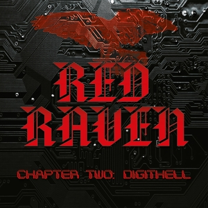 Chapter Two: DigitHell | Red Raven