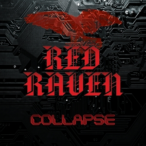Collapse | Red Raven