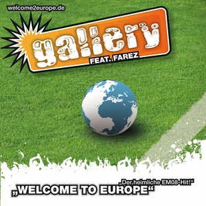 Welcome to Europe | Gallery