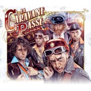 Gypsy for One Day | La Caravane Passe
