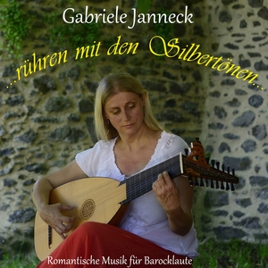 Rühren mit den Silbertönen | Gabriele Janneck