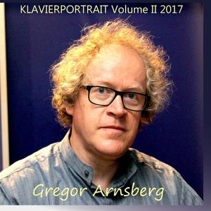 Klavierportrait, Vol. 2 | Gregor Arnsberg