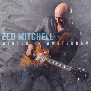 Winter In Amsterdam | Zed Mitchell