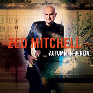 Autumn in Berlin | Zed Mitchell
