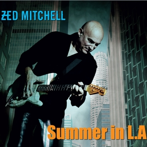 Summer in L.A. | Zed Mitchell