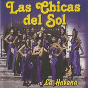 La Habana | Las Chicas Del Sol