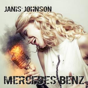 Mercedes Benz | Janis Johnson