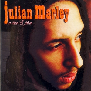 A Time and Place | Julian Marley