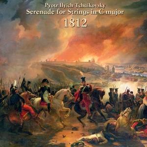 Tchaikovsky: Serenade for Strings in C major 1812   Gothenburg Symphony Orchestra