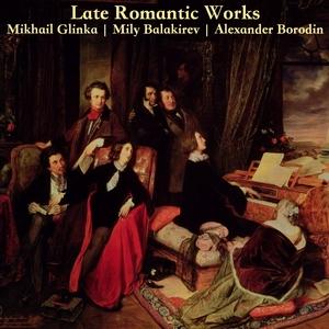 Late Romantic Works: Glinka, Balakirev and Borodin   Gothenburg Symphony Orchestra