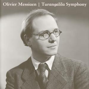 Messiaen: Turangalîla Symphonie   Orchestre de la Bastille