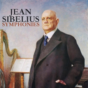 Jean Sibelius: Symphonies | Boston Symphony Orchestra