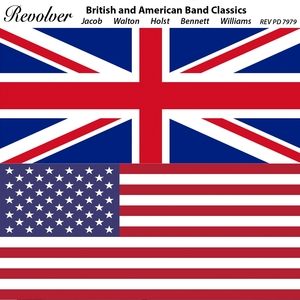 British and American Band Classics | Frederick Fennell